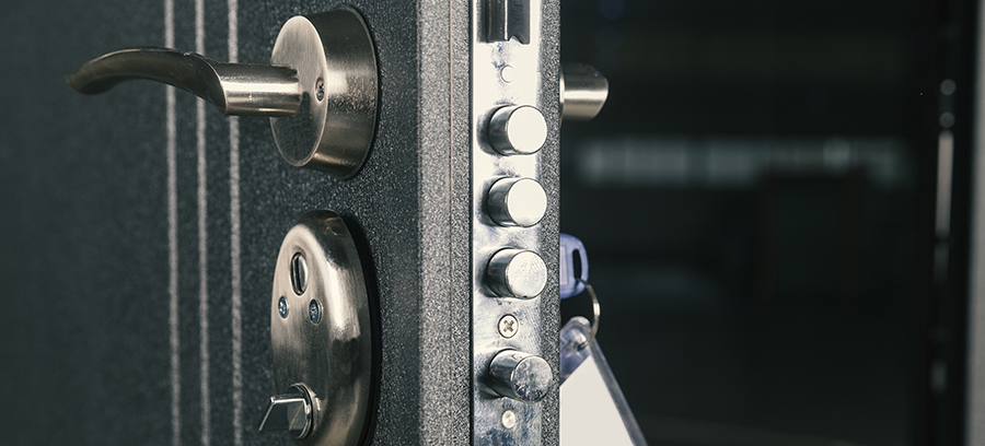 When to Utilize a High-Security Door Lock